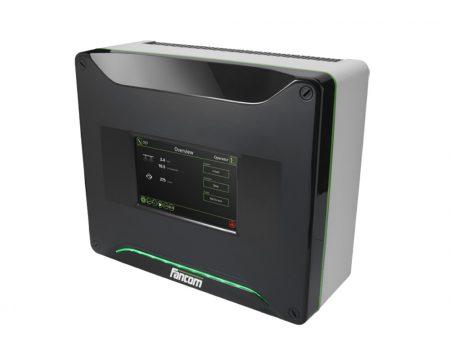 Fancom Lumina - контроллер для управления микроклиматом в грибовом помещении