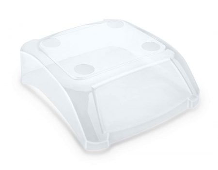 Прозрачный корпус компактных весов OHAUS VALOR 1000